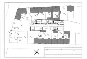 Attractive building plot 5,000 m²