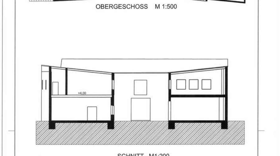 Attractive building plot 5,000 m²