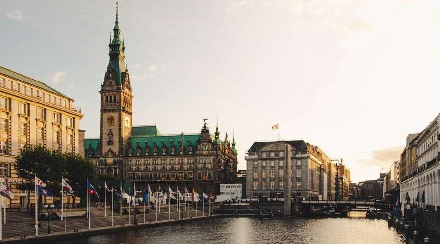 Hotel Project in Hamburg