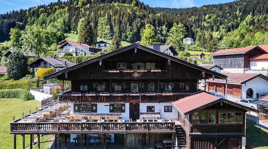 Hotel in Tegernsee