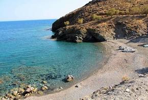 Land in Crete