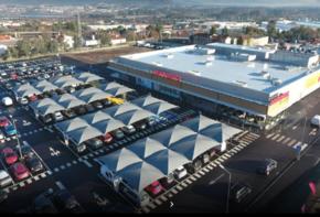 Retail Park in Viano do Castelo