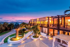 Sardinia -  Hotel Resort - NEW PRICE