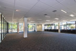 Business park in top location