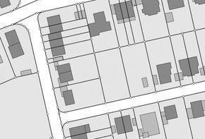 Building plot in Trudering