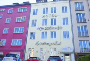 Well-running hotel in the heart of Düsseldorf for sale!