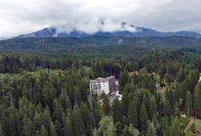 Mountain Hotel&Spa Predeal