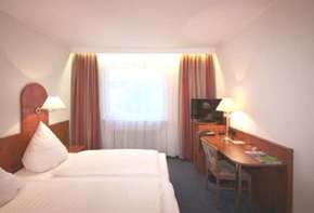 SOLID & TOP MAINTAINED HOTEL IN FRANKFURT