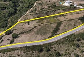 Land for Construction Fontanelas-Sintra-Portugal