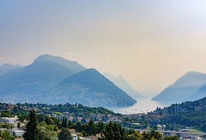 4 Star Hotel in Lugano