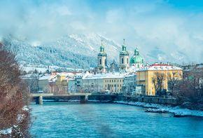 Hotel project in Innsbruck, Austria