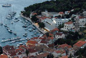 Unique Plot of Land in Trogir, Croatia