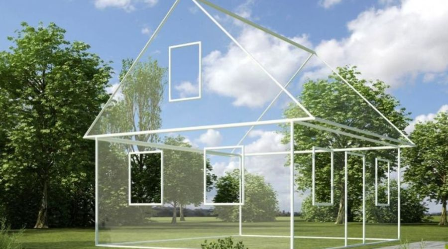 Attractive building plot in a location close to the center