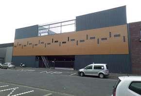 Mini trade halls offer