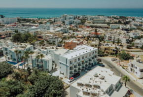 Boutique Apartment Hotel in Cyprus
