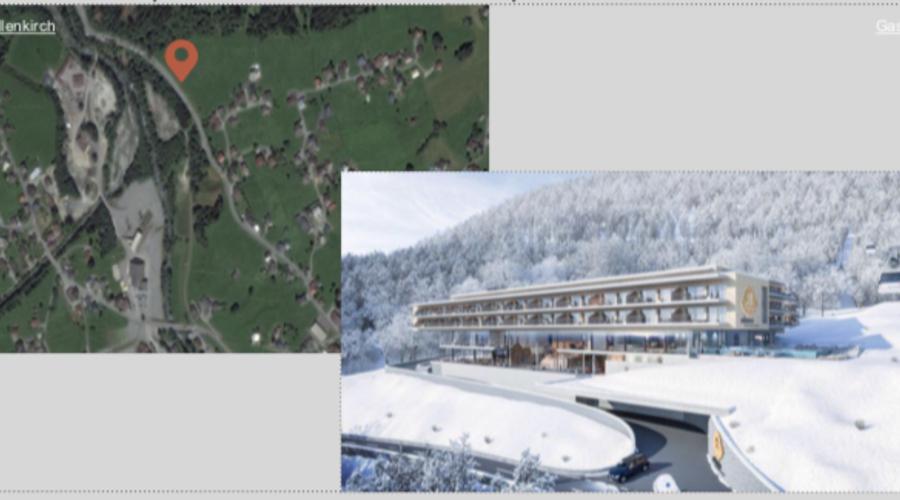 Development of an upscale 4 Star lifestyle & wellness hotel-resorts