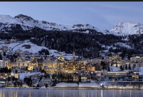 St Moritz Hotel Portfolio - 4 3* Hotels for Sale