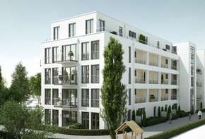 Building plot near old town Köpenick and business campus Adlershof