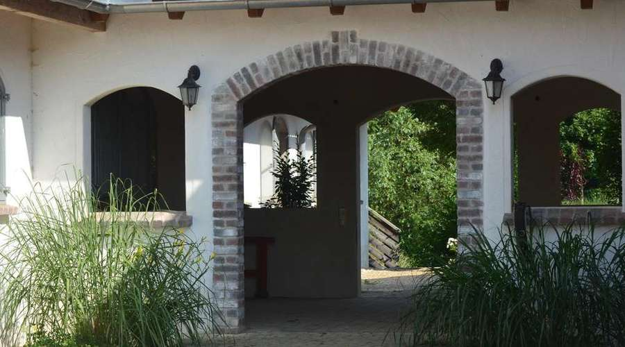 Exclusive stud in historical mill property