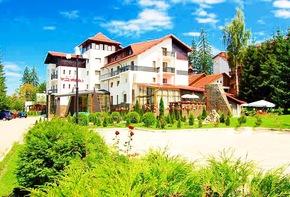 Mountain Hotel, Poiana Brasov