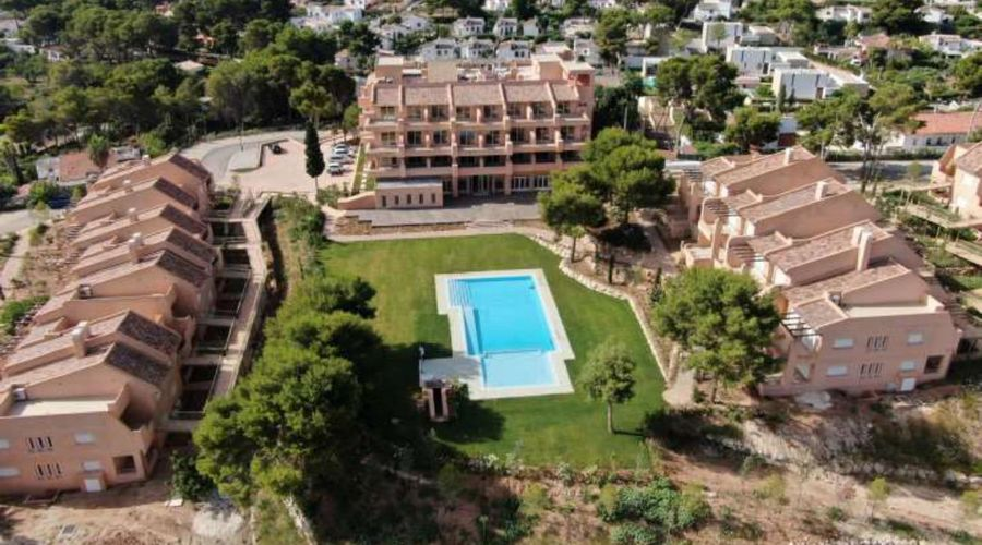 Brand new 5* Hotel in Costa Blanca