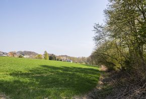 Building plot for approx. 300 single-family houses in the suburb of Leipzig