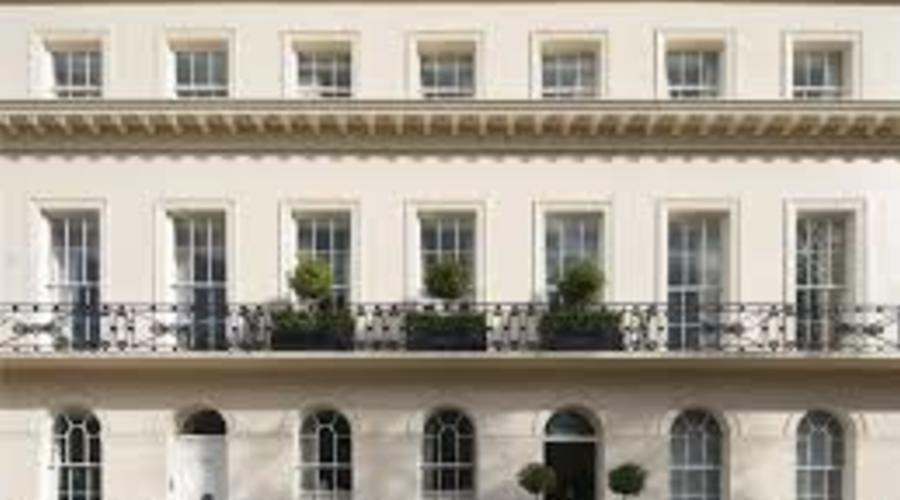 Chester Square House  Belgravia - London
