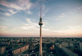 Portfolio of 6 assets near Berlin