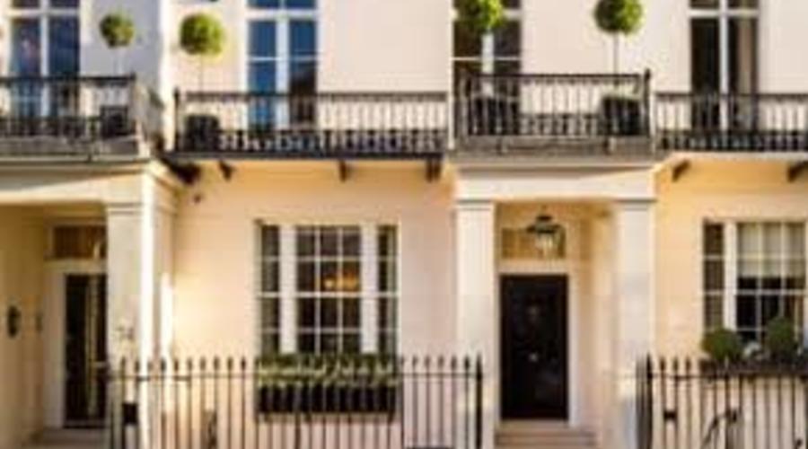 Chester Square House  Belgravia - London