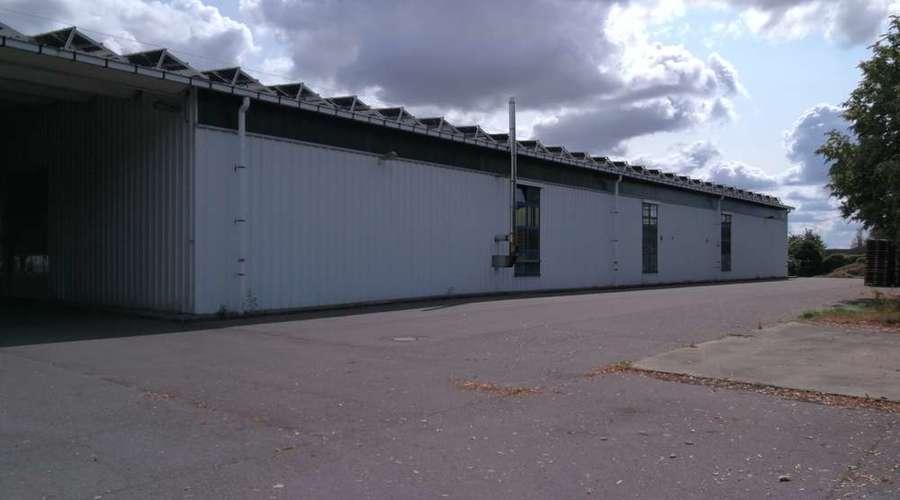 Production / warehouse