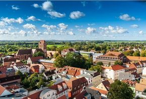 Investment in Saarland