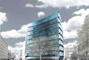 Fully-let Office Building