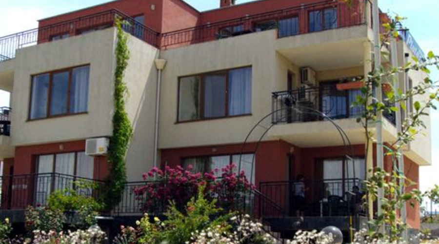 Family hotel for sale in Bulgaria-Sozopol