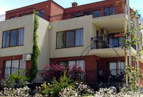 Family hotel for sale in Bulgaria-Sozopol