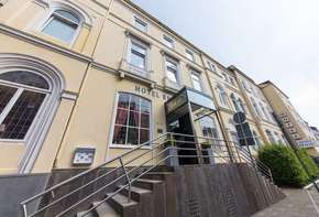 3 * hotel in Bremen with 71 rooms and underground parking for sale