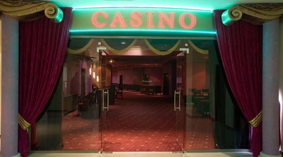 Casino for sale in Varna,Bulgaria