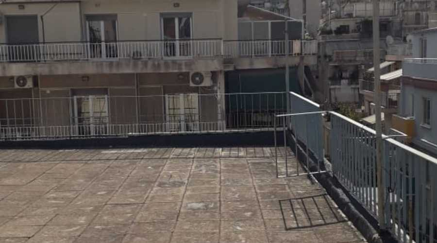 Charilaou Trikoupi 105, Exarchia, Athens