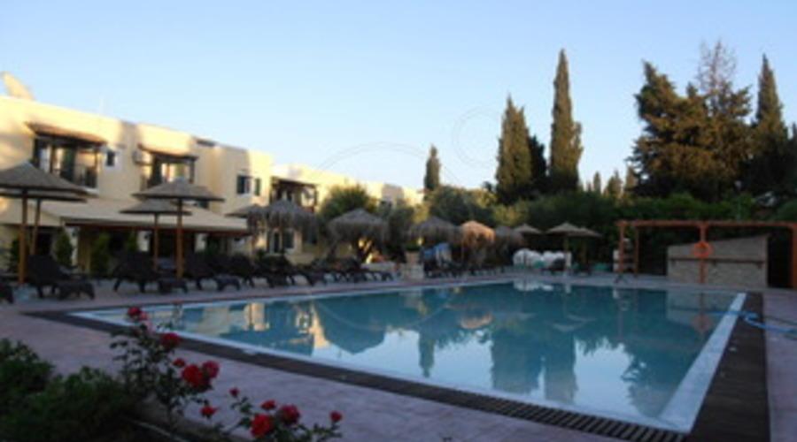 3 Star Hotel in Corfu