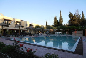 3 Star Hotel in Corfu
