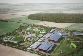 Private equity investment opportunity - Film Park Jarovce