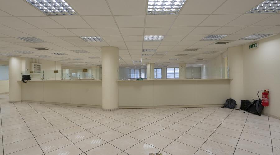 Offices Floors