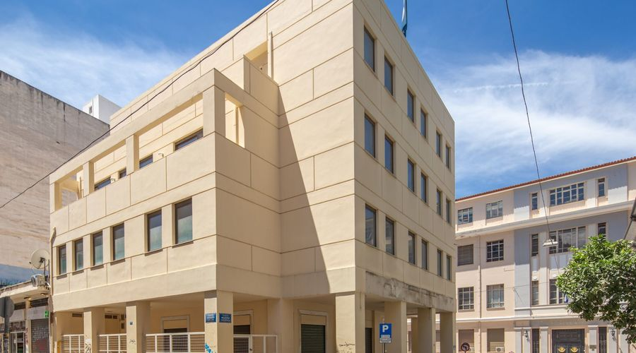 Portfolio of Commercial Properties in Athens
