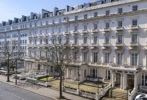 Serviced Apartments opportunity in Central London