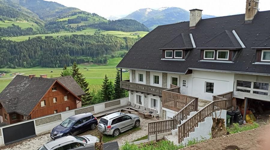Residential development opportunity in Pruggern