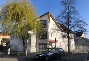 Medical Center in Berlin