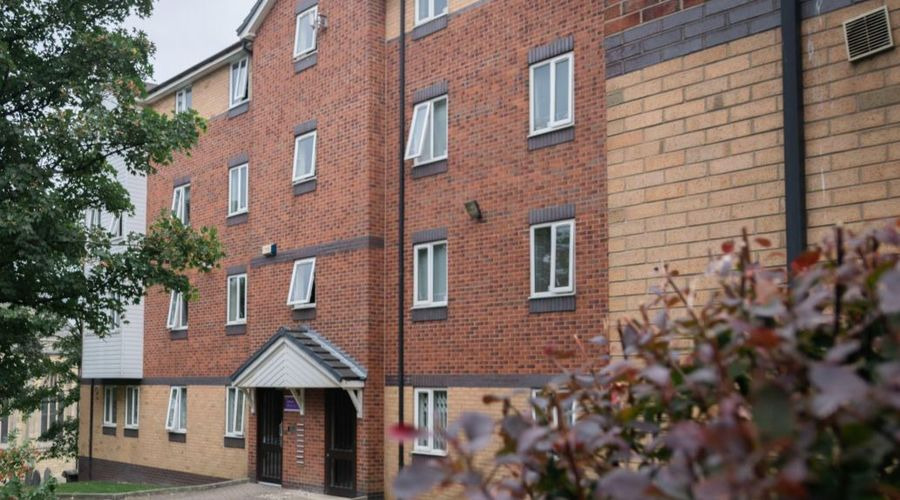 Value add student accommodation