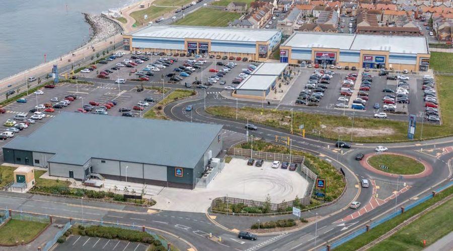 Long Let Retail Park