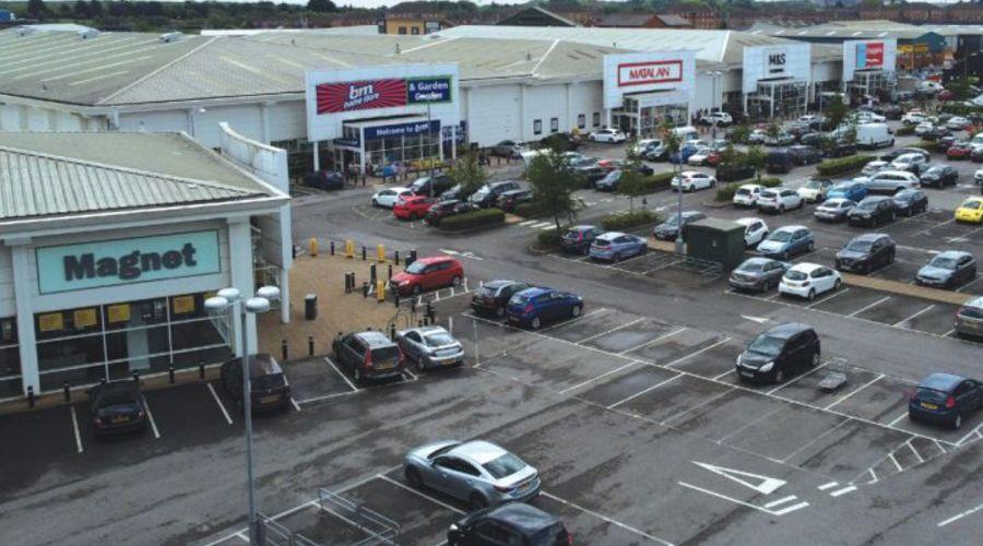 Prime Retail Park