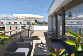 4* Hotel for sale