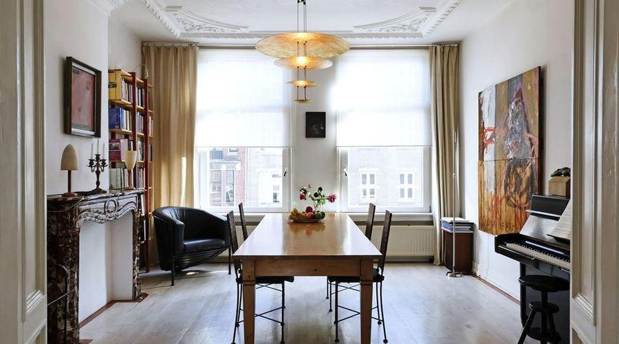 Mixed-use Mansion